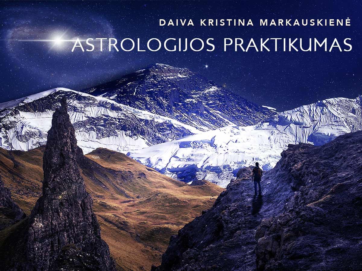 Astrologijos praktikumas
